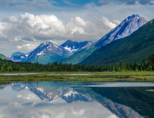 Hiking in Alaska: Best Trails in the Chugach National Forest