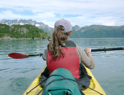 Unique Adventure Activities near Moose Pass, Alaska
