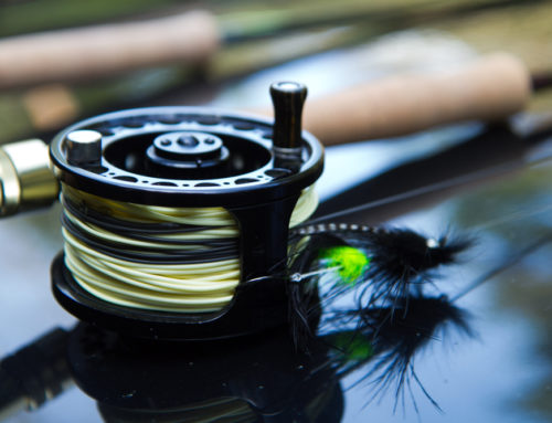 The Best Black Friday Fly Fishing Deals